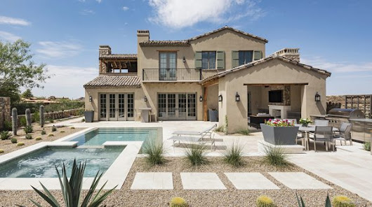 Cullum Homes' 1st cottage debuts in the Village at Silverleaf | AZ Big Media