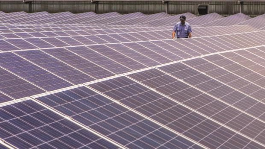 India's solar power sector is getting commoditized: First Solar | eustan