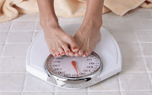 5 Unusual Reasons You're Not Losing Weight