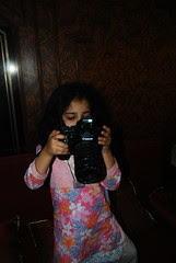 Marziya Shakir Prefers The Canon EOS 7D To Nikon D 80 by firoze shakir photographerno1