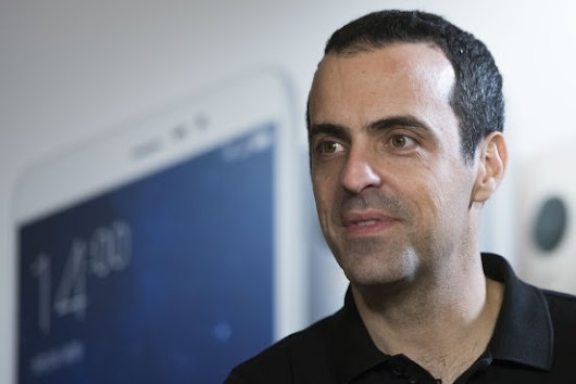Hugo Barra to Join Facebook After Leaving Xiaomi
