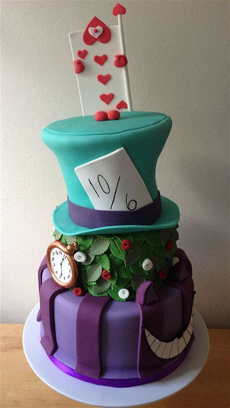 wedding cake   Disney Every Day