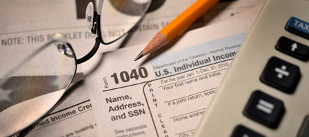 Preparing for Taxes for 2018 and Beyond | Steven M. Vogt, CPA