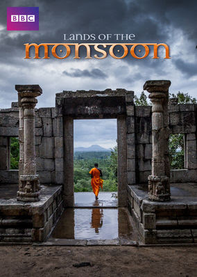 Lands of the Monsoon - Season 1