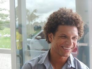 William Arão, Unefut, Itu (Foto: Guilherme Giavoni)