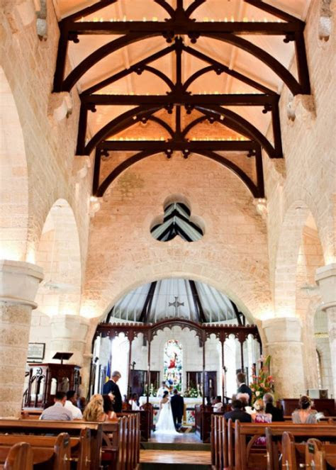 Weddings In Barbados ? Anglican Church Ceremonies   St