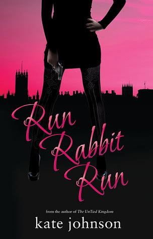 Run Rabbit Run (Sophie Green Mystery, #5)