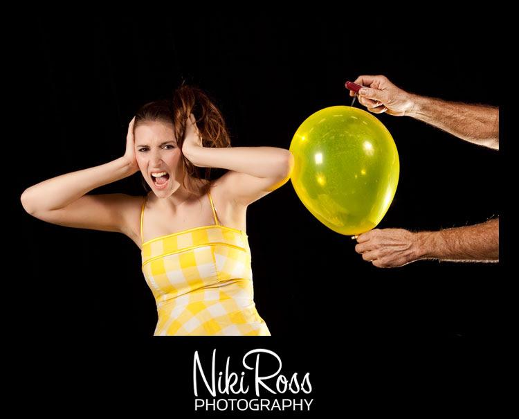 BalloonPoP