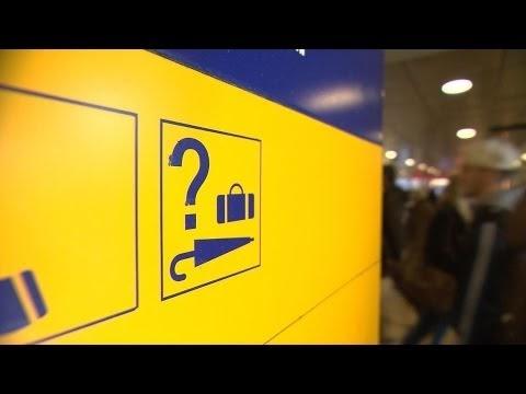 德鐵失物協尋 | DB Lost & Found | 2021年版 | 德國旅遊遺失物品有看有方向!