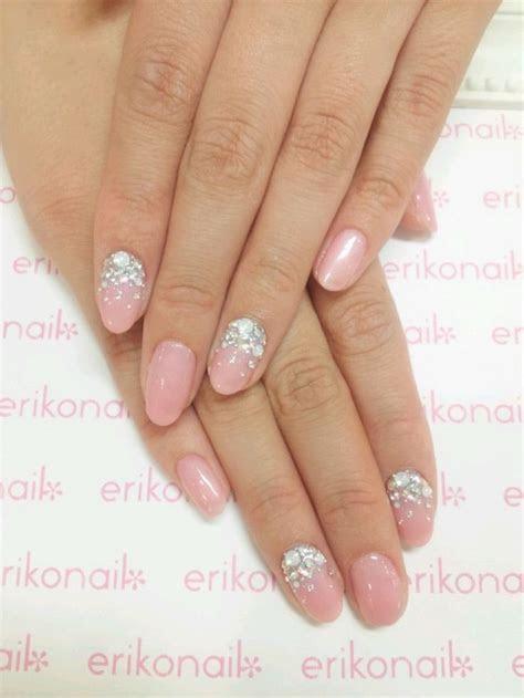 Wedding nails 2015   Nail Art Styling