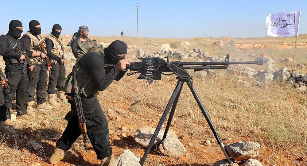 Le Pentagone aurait dépensé plus d'un demi-milliard de dollars pour produire de fausses vidéos jihadistes (France 24)