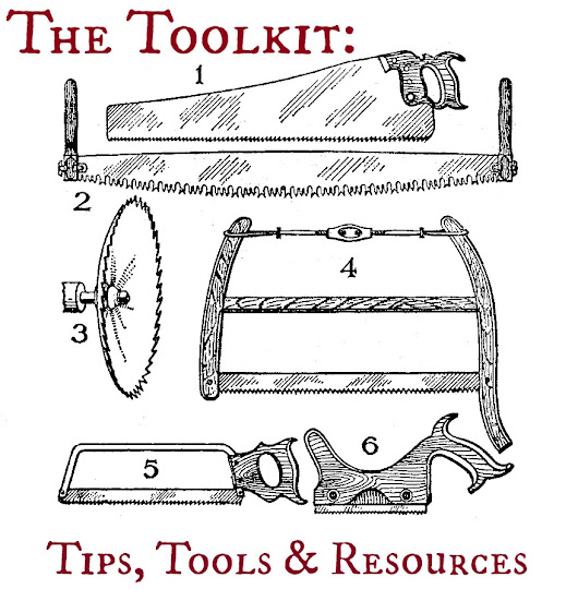 The Business Toolkit