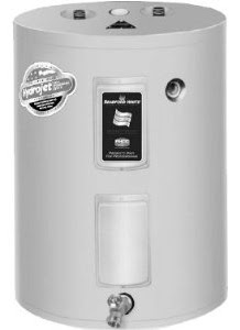 Bradford White 50 Gallon Water Heater – Quicker, Warmer ...