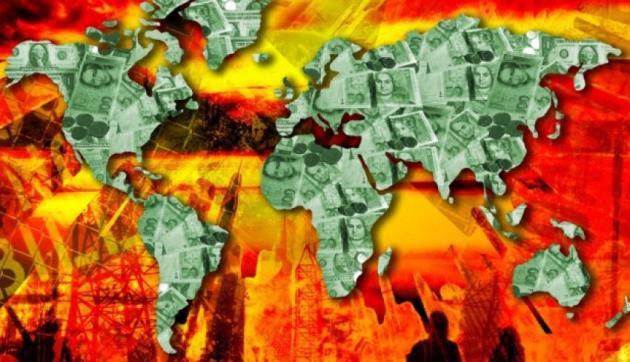 Πως θα είναι ο κόσμος μέχρι το 2030 ,η ύστατη πρόσκληση για την Ευρώπη και η Ελλάδα