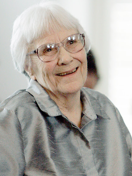 Harper Lee Dead at 89