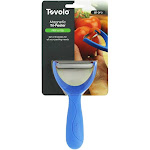 Tovolo Magnetic Tri Peeler 3 Pack