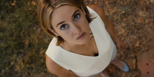 The Last 'Divergent' Movie Did So Badly That The Finale Will Be Made For TV
