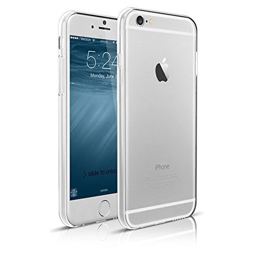 iPhone 6 Case, by Ravierri- Screen Protector