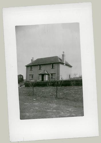Butler's Barn