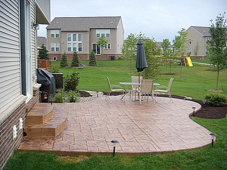 Backyard Stamped Concrete Patio Ideas | Mystical Designs and Tags on backyard slate ideas, backyard stone ideas, sloped backyard ideas, backyard construction ideas, backyard building ideas, backyard sand ideas, backyard brick ideas, backyard tile ideas, backyard landscaping ideas, backyard floor ideas, backyard water ideas, backyard pavers ideas, backyard furniture ideas, backyard paint ideas, backyard rock ideas, backyard wood ideas, backyard grass ideas, small backyard ideas, backyard gravel ideas, backyard food ideas,
