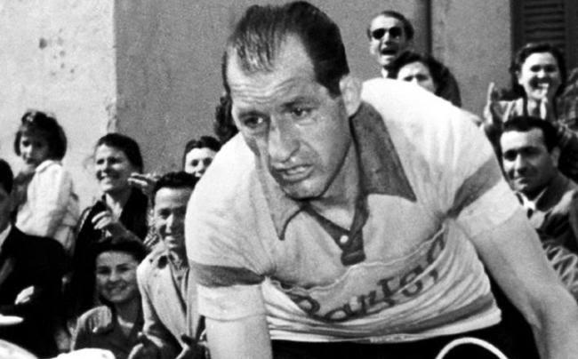 gino bartali, leyenda, nazis, salvación