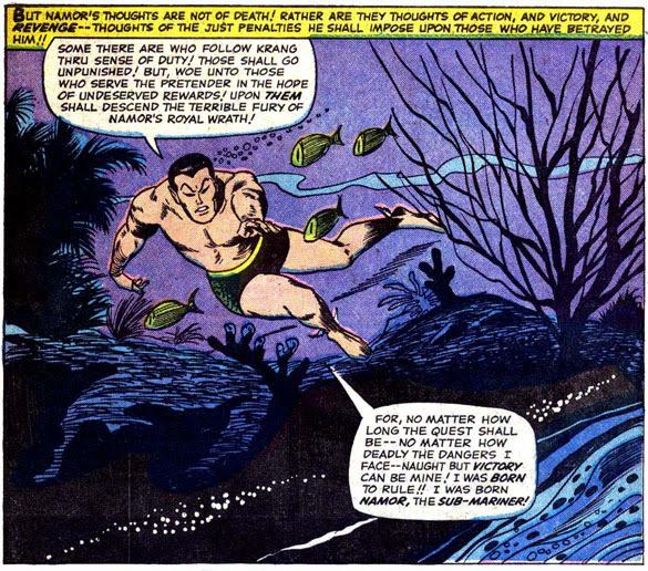Tales of Suspense #71