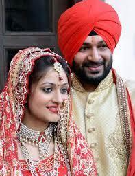 Jasraj Bhattis wedding in Chandigarh