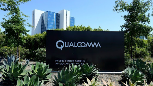 International Trade Commission takes up Qualcomm case, considers iPhone ban