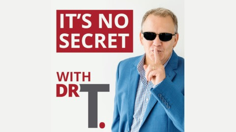 From Ice Cream To Eye Cream with SEACRET Co-Founder Moty Ben Shabat from It's No Secret with Dr T.