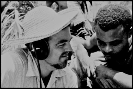 The Alan Lomax Sound Archive Now Online: Features 17,000 Blues & Folk Recordings