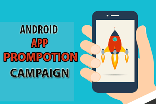 zero_marketing : I will run 30 Days Android App Promotion Campaign for $5 on www.fiverr.com