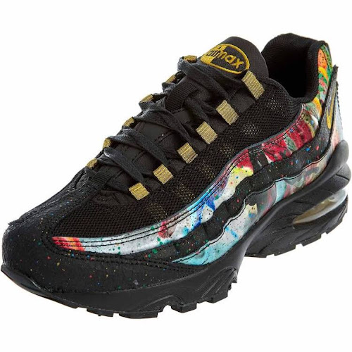 nike air max 95 - grade school shoes