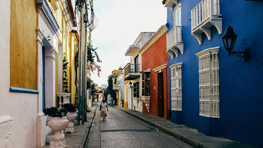 Cartagena: Where to Stay, Eat, Drink on a Boat, and Dance in the Caribbean's Hottest Capital | GQ