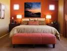 Decorating with Orange | Ask the Design Diva