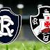 Remo x Vasco - Palpite e Onde Assistir | Brasileirão Série B | 13/08/2021