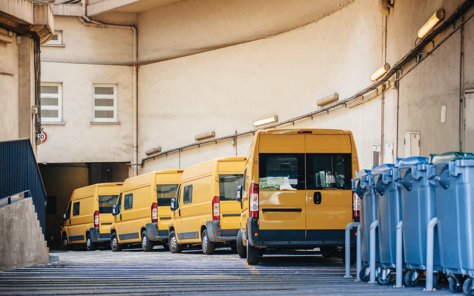 Compare Michigan Commercial Vehicle Insurance Quotes - Save up to 40%