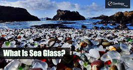 What Is Sea Glass? | Geology Page
