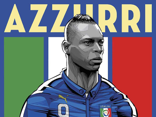 ESPN Releases National Team Posters For All 32 Countries In The World Cup