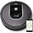 Amazon.com: iRobot Roomba 960  Robotic Vacuum Cleaner: Home & Kitchen