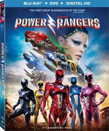  Power Rangers 2017 Dual Audio Hindi 720p 480p BluRay 1GB And 350MB