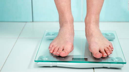 Where fat goes when you lose weight - CNN