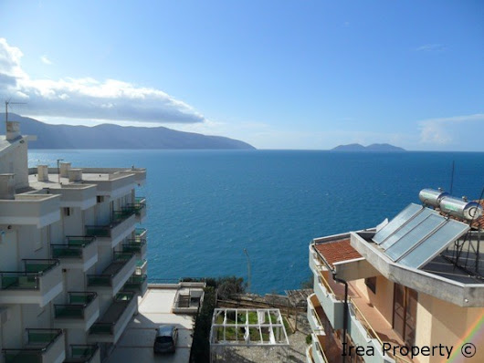 Finished Apartments in Vlora for sale - Vlora Kalaja Residence