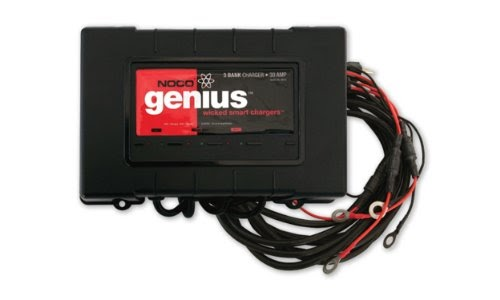 genius g3500 battery charger manual