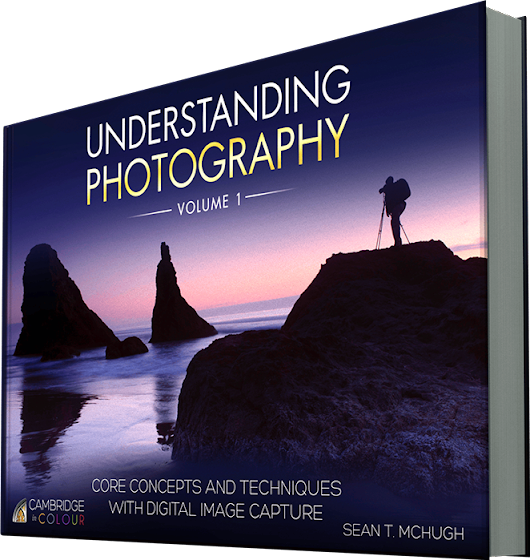 Understanding Photography: Core Concepts and Techniques with Digital Image Capture