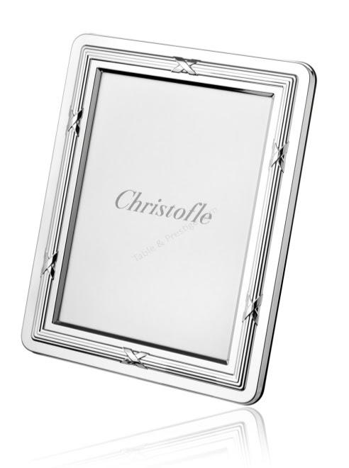 Frame Photo L X W 7 X 9 12 Rubans Christofle Picture Frames