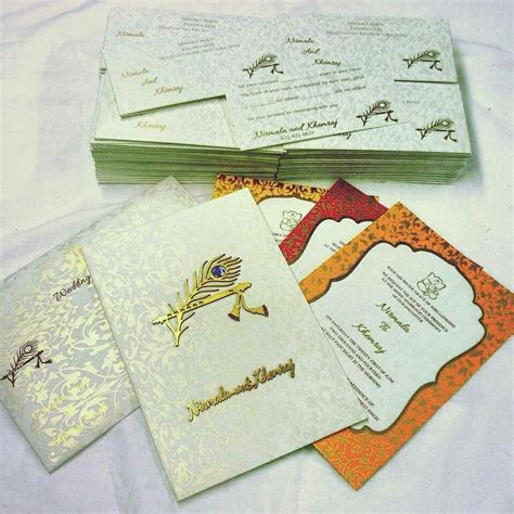 KB Designers, Wedding Invitation Card in Delhi   WeddingZ