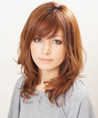最新ヘアカタログ ミディアム - 40代・ミディアムのヘアスタイルギャラリー Rasysa(らしさ)