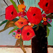 New Works by Kathy Daywalt - Gallery C