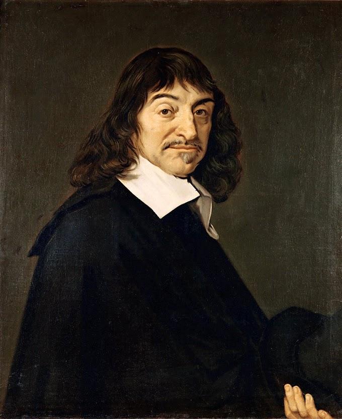 René Descartes e o método científico!