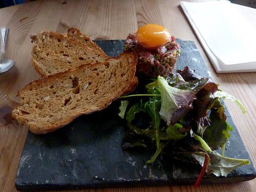 Steak tartar 2